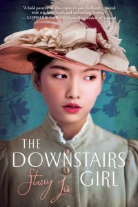 Waiting on Wednesday: The Downstairs Girl by Stacey Lee