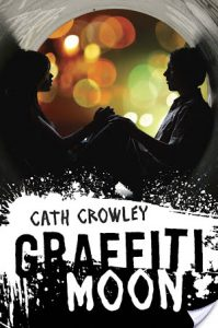 Flashback Friday: Graffiti Moon by Cath Crowley