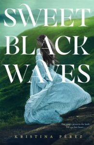 Flashback Friday: Sweet Black Waves by Kristina Perez