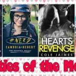February Hotties of the Month
