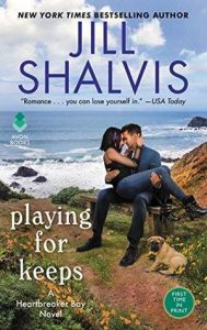 Blog Tour: Playing For Keeps by Jill Shalvis