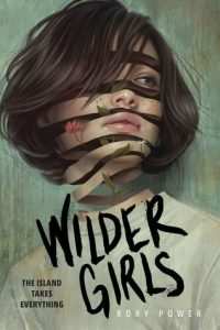 Waiting on Wednesday: Wilder Girls by Rory Power