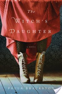 Flashback Friday: The Witch's Daughter by Paula Brackston