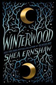 Waiting on Wednesday: Winterwood by Shae Ernshaw