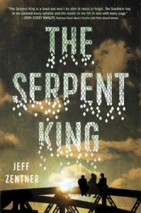 Flashback Friday: The Serpent King by Jeff Zentner