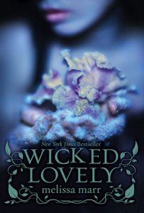 Flashback Friday: Wicked Lovely by Melissa Marr