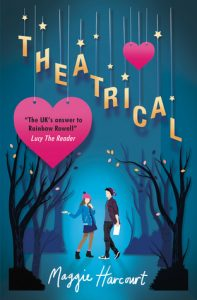 Review: Theatrical by Maggie Harcourt