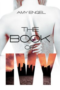 Flashback Friday: The Book of Ivy by Amy Engel