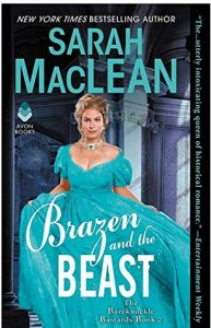 Blog Tour: Brazen and the Beast by Sarah MacLean
