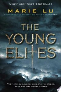 Flashback Friday: The Young Elites by Marie Lu