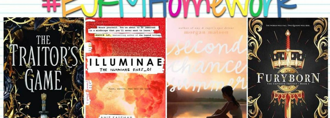 #EJKMHomework – August 2019 Podcast Episode