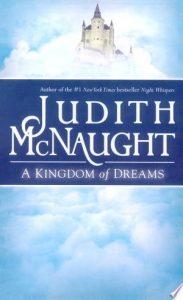 Flashback Friday:  A Kingdom of Dreams by Judith McNaught