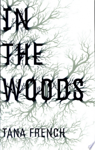 Flashback Friday: In The Woods by Tana French