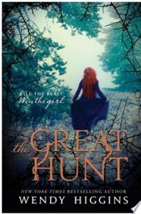 Review: The Great Hunt by Wendy Higgins