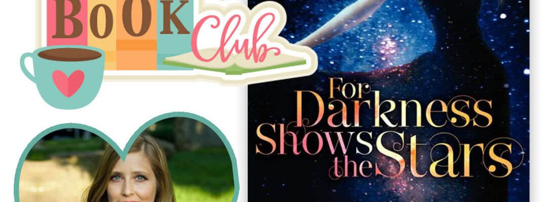 #EJKMBookClub ft. For Darkness Shows the Stars by Diana Peterfreund Podcast Episode