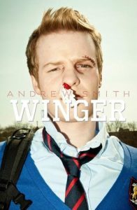 Flashback Friday: Winger by Andrew Smith