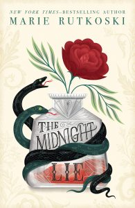 Waiting on Wednesday – The Midnight Lie by Marie Rutkoski