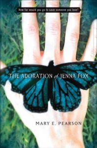 Flashback Friday: The Adoration of Jenna Fox by Mary E. Pearson