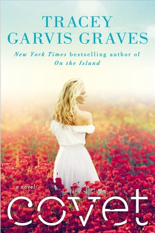 Flashback Friday: Covet by Tracey Garvis-Graves