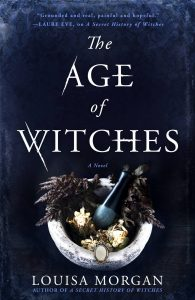 Waiting on Wednesday: The Age of Witches by Louisa Morgan
