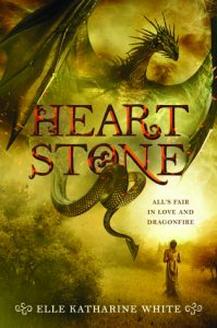 Flashback Friday: Heartstone (Heartstone #1) by Elle Katharine White