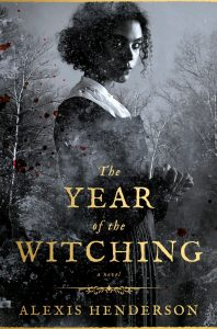 Waiting on Wednesday: The Year of the Witching by Alexis Henderson
