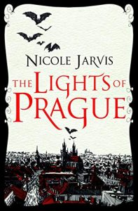 Waiting on Wednesday: The Lights of Prague by Nicole Jarvis
