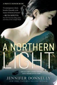 Flashback Friday: A Northern Light by Jennifer Donnelly