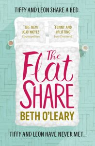 Review – The Flatshare by Beth O'Leary