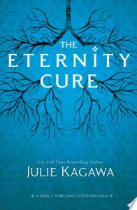 Flashback Friday:  The Eternity Cure (Blood of Eden #2) by Julie Kagawa