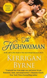 Flashback Friday: The Highwayman (Victorian Rebels #1) by Kerrigan Byrne